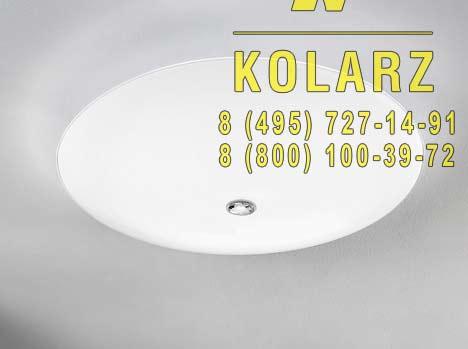 потолочный светильник Kolarz 0314.U12.5.SsT.W