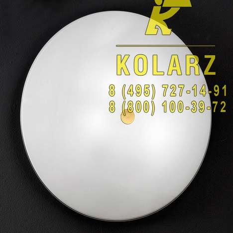потолочный светильник Kolarz 0314.U15.3.W