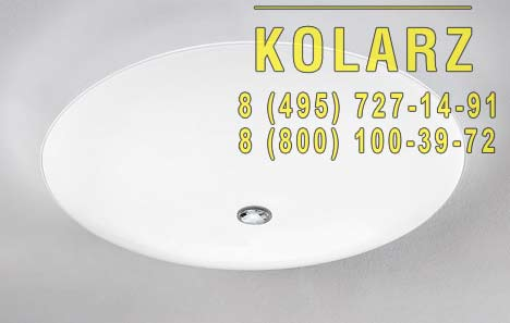 потолочный светильник Kolarz 0314.U15.6.SsT.W