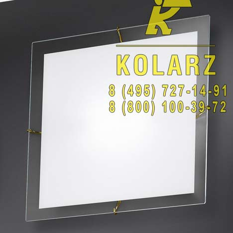 потолочный светильник Kolarz 0314.UQ41.3.W