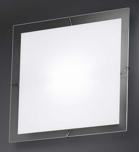 потолочный светильник Kolarz 0314.UQ41.5.W