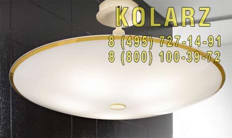 потолочный светильник Kolarz 0315.55L.3.WAu