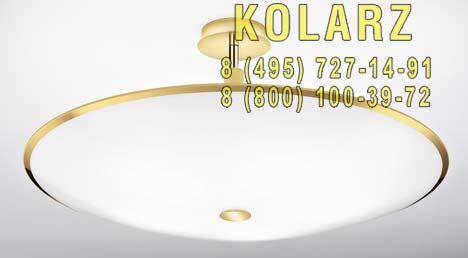 потолочный светильник Kolarz 0315.55M.3.WAu