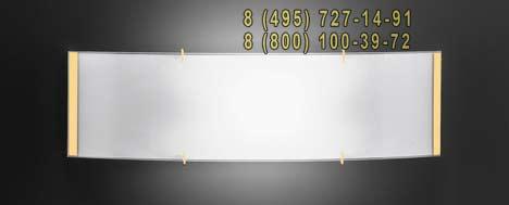 настенный светильник Kolarz 0315.61D.3.41.WAu
