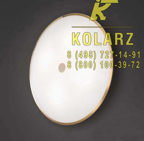 потолочный светильник Kolarz 0315.U12.3.WAu