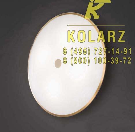 потолочный светильник Kolarz 0315.U13.3.WAu