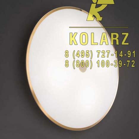 потолочный светильник Kolarz 0315.U15.3.WAu