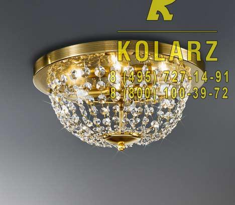 потолочный светильник 0316.14.8.KpT, Kolarz