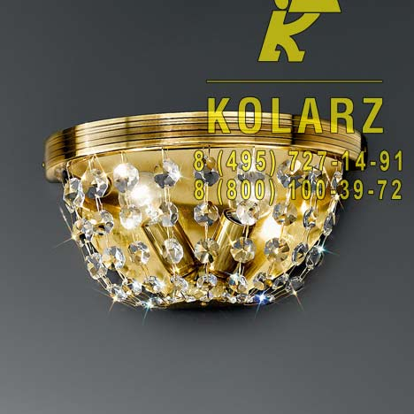 настенный светильник Kolarz 0316.62S.8.KpT