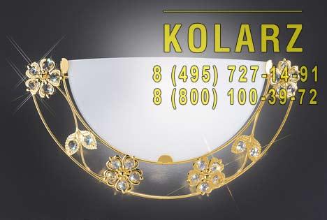 настенный светильник Kolarz 0318.61.3.SsT