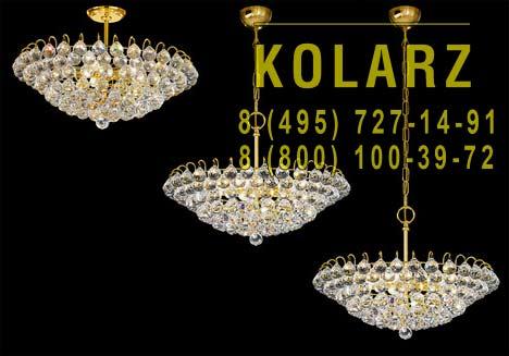 подвес Kolarz 0319.36L.3.KpT