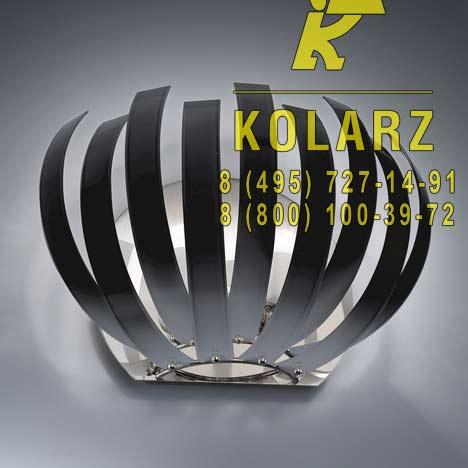 настенный светильник Kolarz 0322.62.5.Bk