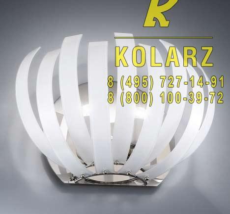 настенный светильник Kolarz 0322.62.5.W
