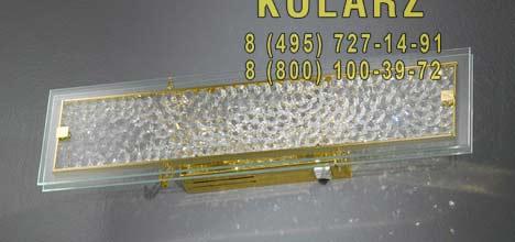настенный светильник Kolarz 0323.61D.3.41.KpT