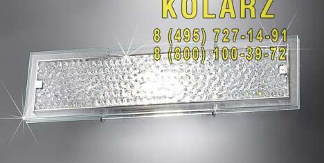 настенный светильник Kolarz 0323.61D.5.41.KpT