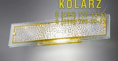 настенный светильник Kolarz 0323.61S.3.41.KpT