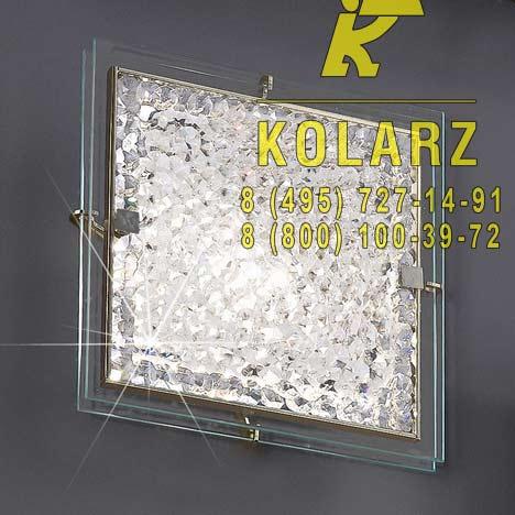 потолочный светильник Kolarz 0323.UQ21.5.KpT