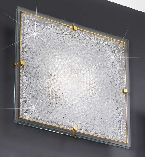 потолочный светильник Kolarz 0323.UQ31.3.KpT