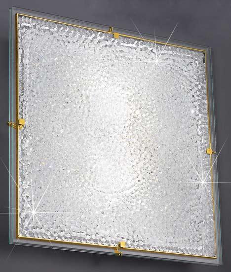 потолочный светильник Kolarz 0323.UQ52.3.KpT