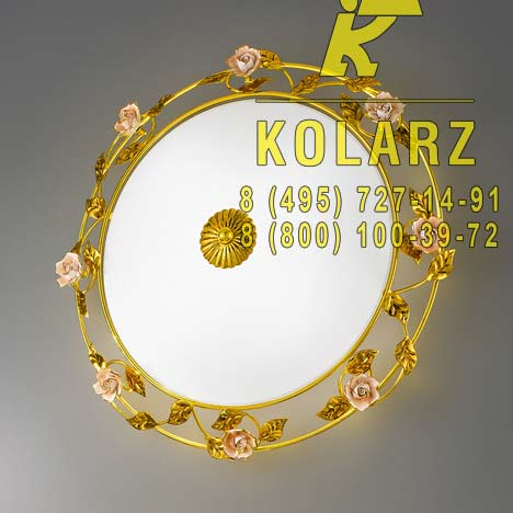 потолочный светильник Kolarz 0325.14.3.R1R