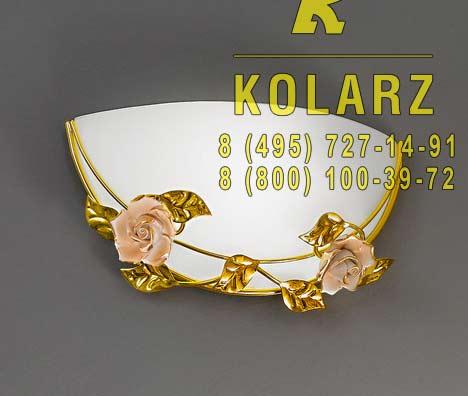 настенный светильник Kolarz 0325.61.3.R1R