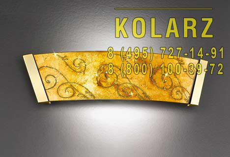 настенный светильник Kolarz 0331.61.3