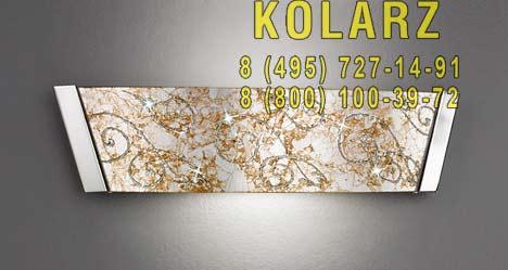 настенный светильник Kolarz 0331.61.5