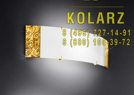 настенный светильник Kolarz 0331.61D.3.41