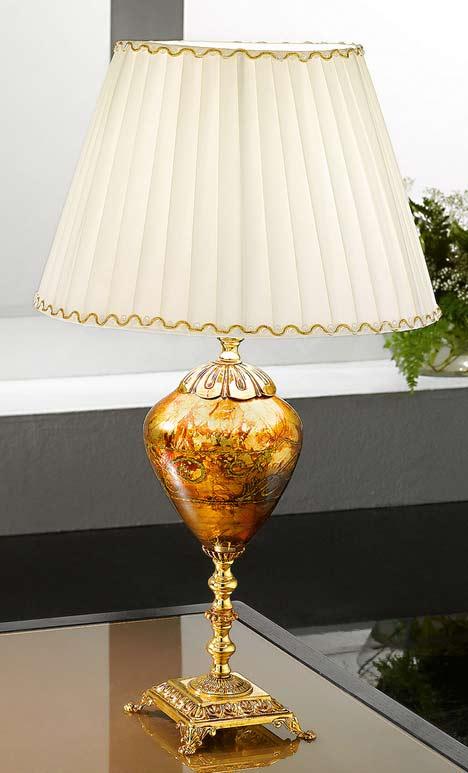 настольная лампа Kolarz 0331.71L.Au