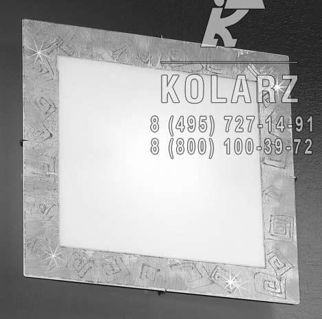 потолочный светильник Kolarz 0335.UQ41.5