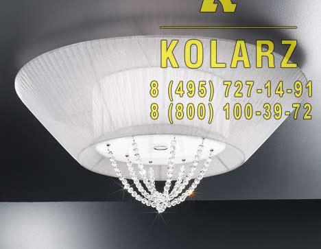 потолочный светильник Kolarz 0337.13L.5.WW.A4