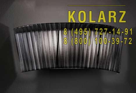 настенный светильник Kolarz 0337.62.5.WBk