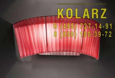 настенный светильник Kolarz 0337.62.5.WR