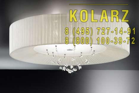 потолочный светильник Kolarz 0338.13.5.Iv.D4