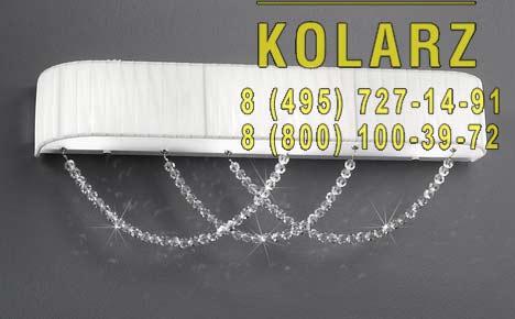 настенный светильник Kolarz 0338.64.5.Iv.A1