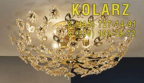 потолочный светильник Kolarz 034.14