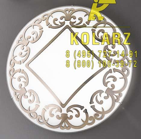 потолочный светильник Kolarz 0340.U14.5.WPl