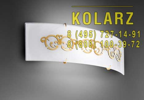 настенный светильник Kolarz 0341.61D.3.41.WAu