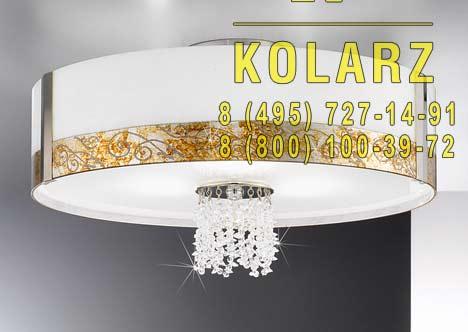 потолочный светильник Kolarz 0345.16.5.Me.Ag