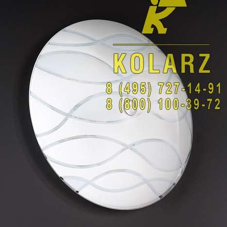 потолочный светильник Kolarz 0347.U13.5.TWW