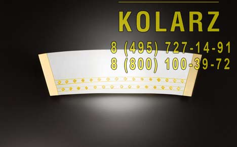 настенный светильник Kolarz 0348.61.3
