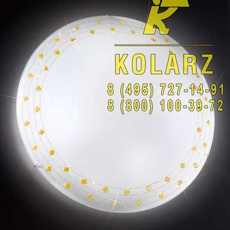 потолочный светильник Kolarz 0348.U13.3