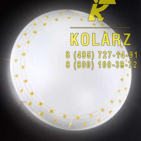 потолочный светильник Kolarz 0348.U14.3
