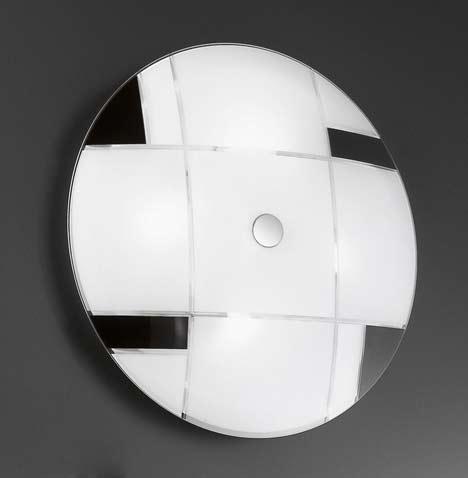 потолочный светильник Kolarz 0349.U13.5.TWBk