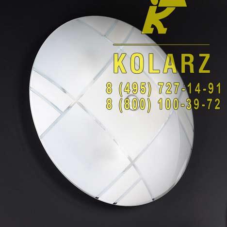 потолочный светильник Kolarz 0349.U13.5.TWW