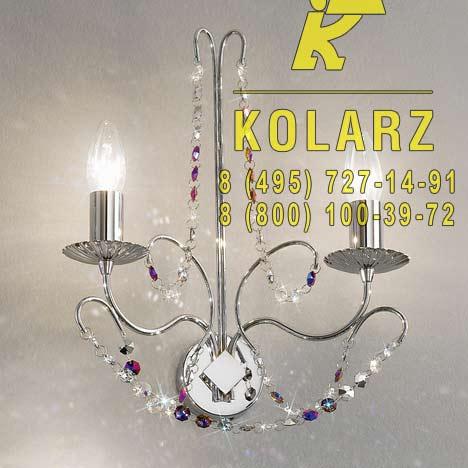 настенный светильник Kolarz 0354.62.5.SsTV