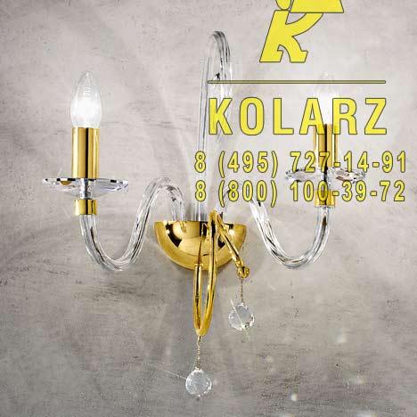 настенный светильник Kolarz 0355.62.3.SpT