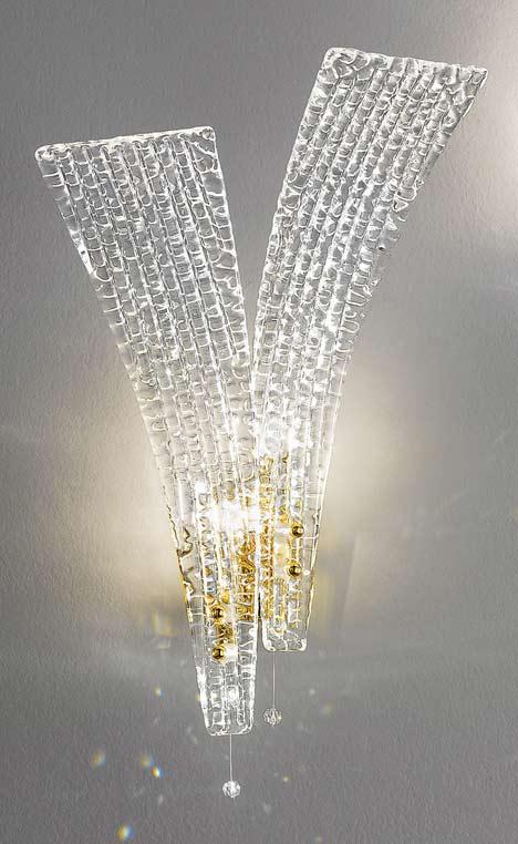 настенный светильник Kolarz 0362.62.3.KpT