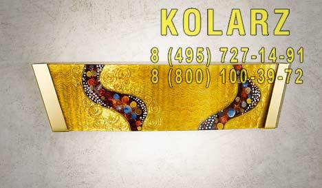 настенный светильник Kolarz 0365.61.3