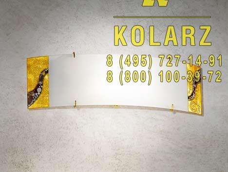 настенный светильник Kolarz 0365.61S.3.41